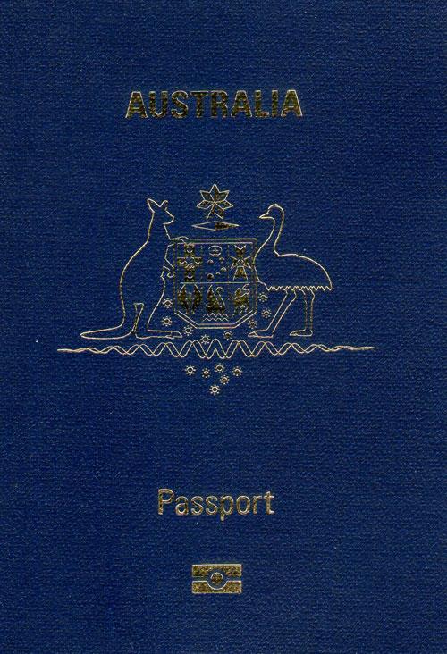 Australia Residency