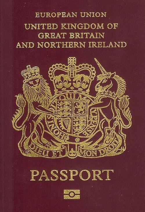 United Kingdom residency