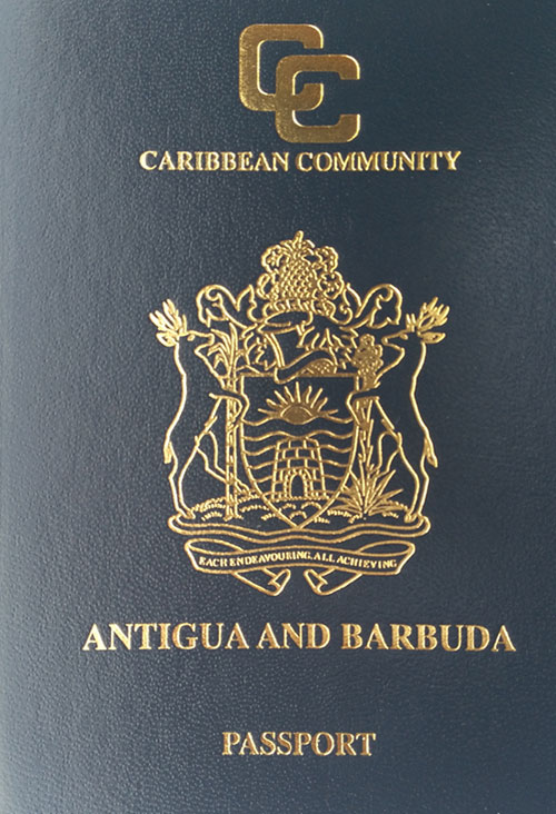 Antigua and Barbuda Citizenship by Investment