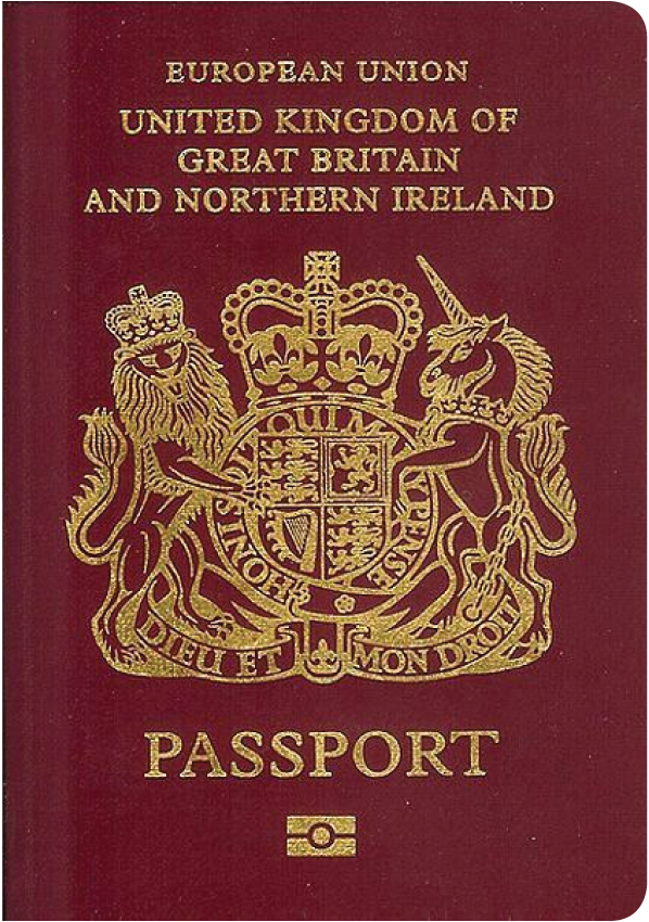 United Kingdom residency